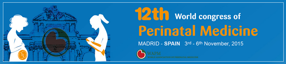 Svetovni kongres porodništva – Madrid 2015